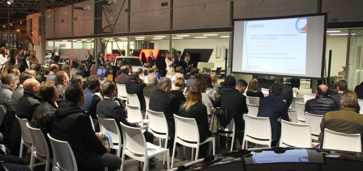 réunion Audi Hœnheim & Obernai -Grand Est Automobiles